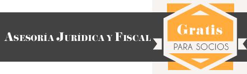 Asesoría jurídica y fiscal